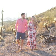 Graceful Lake Maternity Session | Phoenix Maternity Photographer