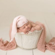 Having A Second Baby Is A Blessing | Glendale Newborn Photographer